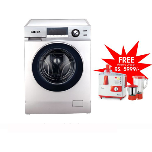 Baltra Washing Machine 8.5 kg (BLWMO85FL02) - Online ...