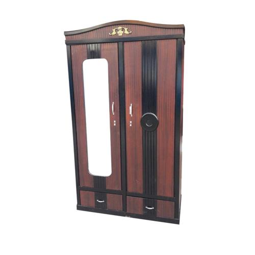 Ply Wood Wardrobe - 4*6 FT