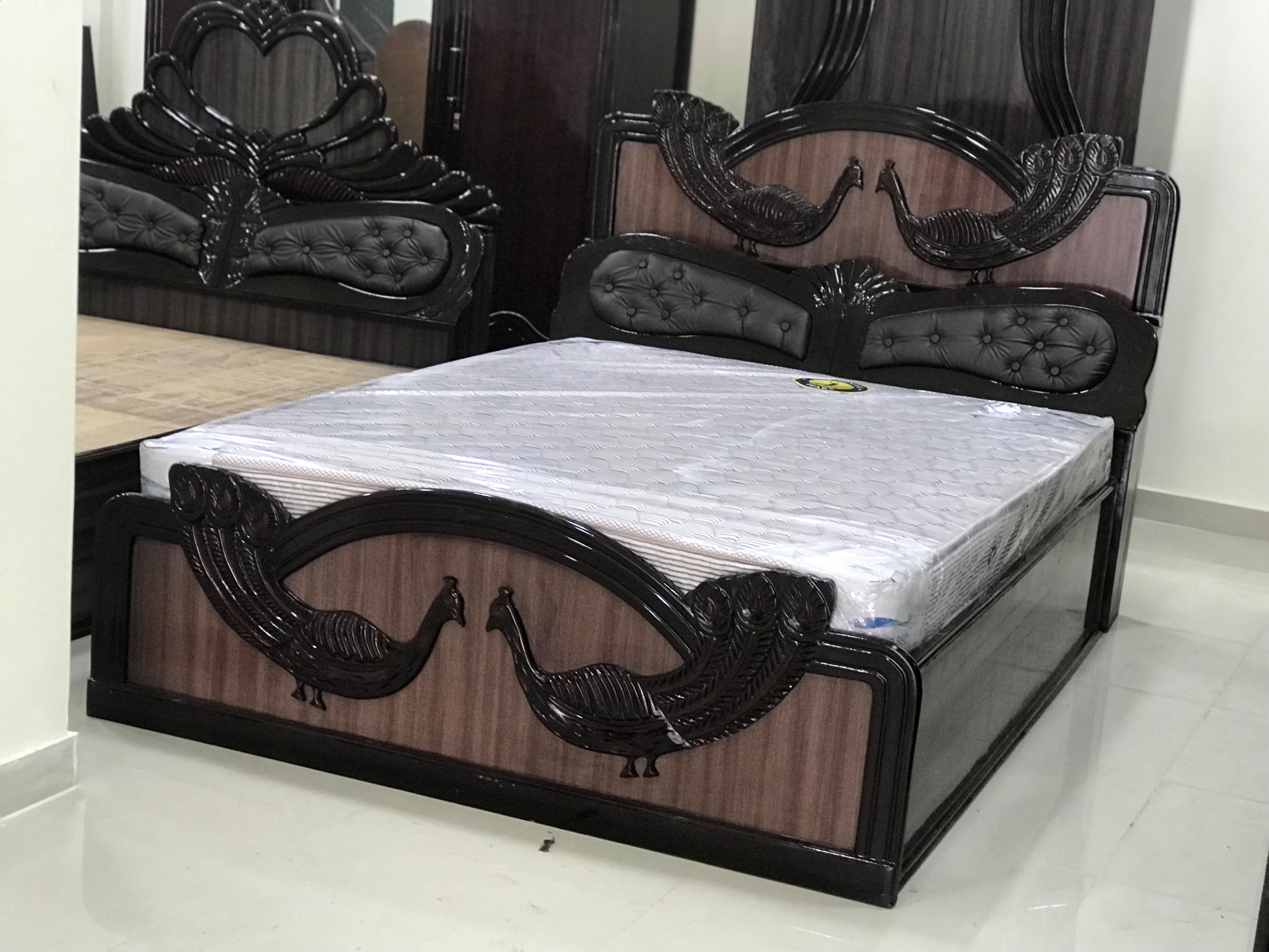 Butterfly Bed - 5Ft*6.5Ft