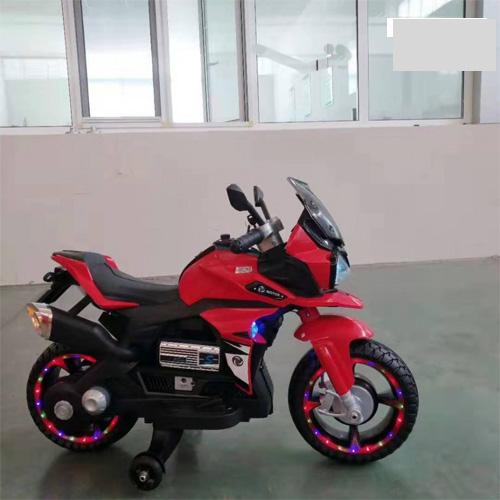 Electric Ride On Bike NEL800