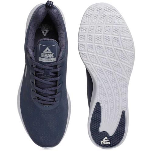 Peak Blue Running Shoes For Men