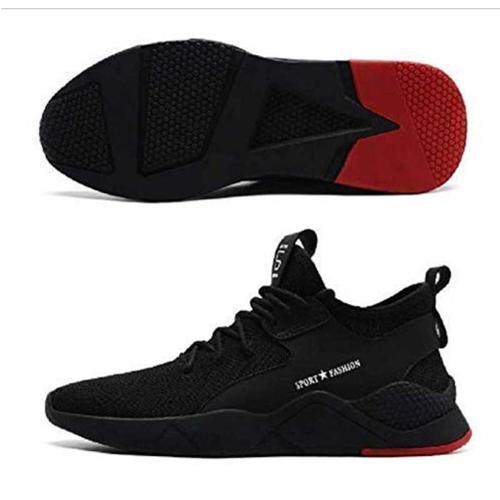 Lightweight Gymwear Sport Running Shoes For Men