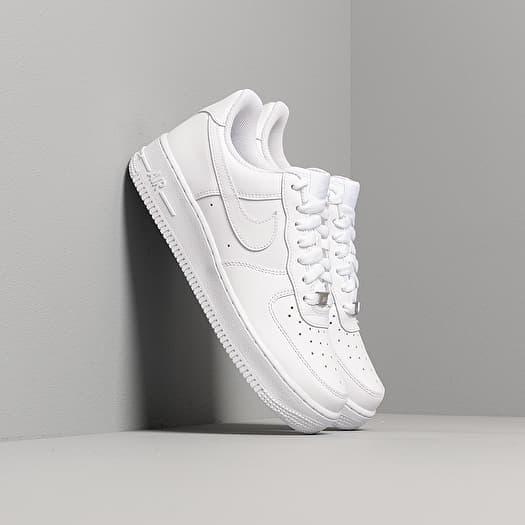 Air Jordan Sneakers White
