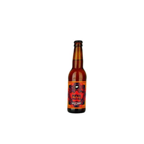 White Rhino India Pale Ale Bottle - 330Ml