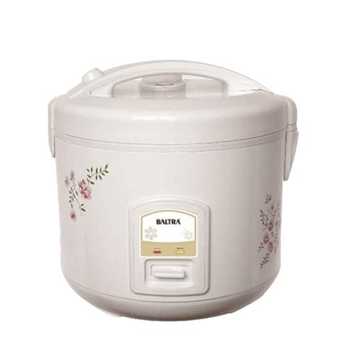 Baltra Cloud Deluxe Rice Cooker 2.8 Ltr