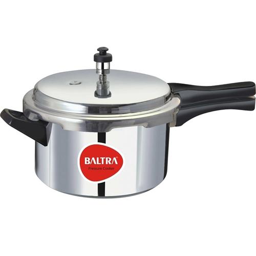 Baltra Stela OUTER LID Pressure Cooker 5 LTR