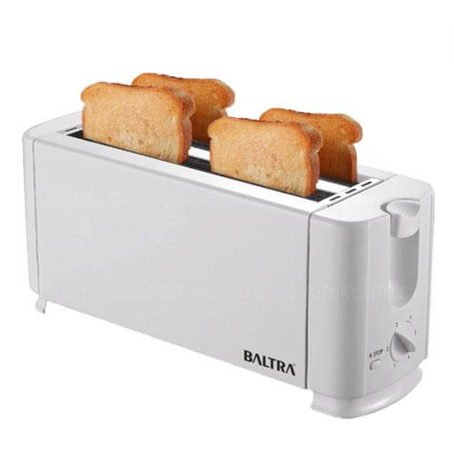 Baltra BTT-214 Bread Toaster Crispy 4