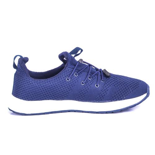Goldstar Blue Sports Shoes For Men G10G205
