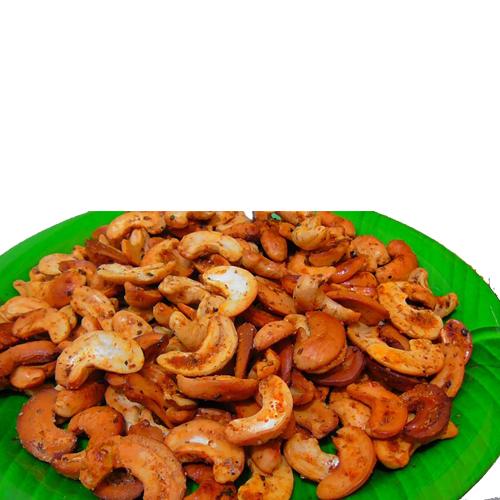 Kaju Fried (Cashew Nuts Fried)