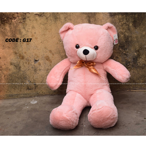 Toodles Stuffs 4ft Foot Paw Teddy Bear Stuffed Toys for Girls And Boys