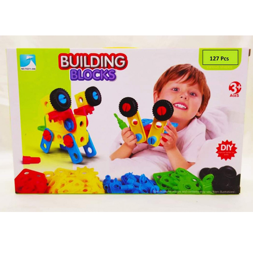 Educational Engineering Educational Toys Puzzle Blocks Building Blocks