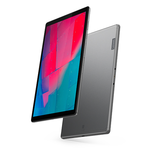 "Lenovo Tab M10 Plus, 10.3"" FHD Android Tablet, Octa-Core Processor, 32GB Storage, 2GB RAM, Iron Grey"