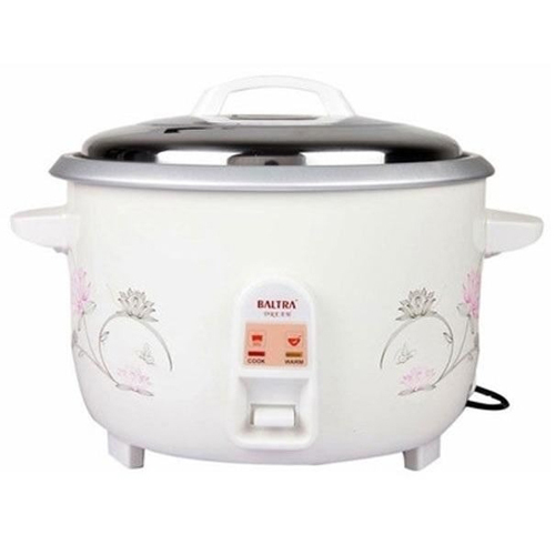 Baltra Dream Commercial  Rice Cooker 5.6  ltr