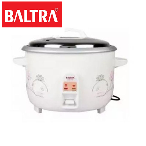 Baltra Star Commercial Regular Rice Cooker 4.6  Ltr