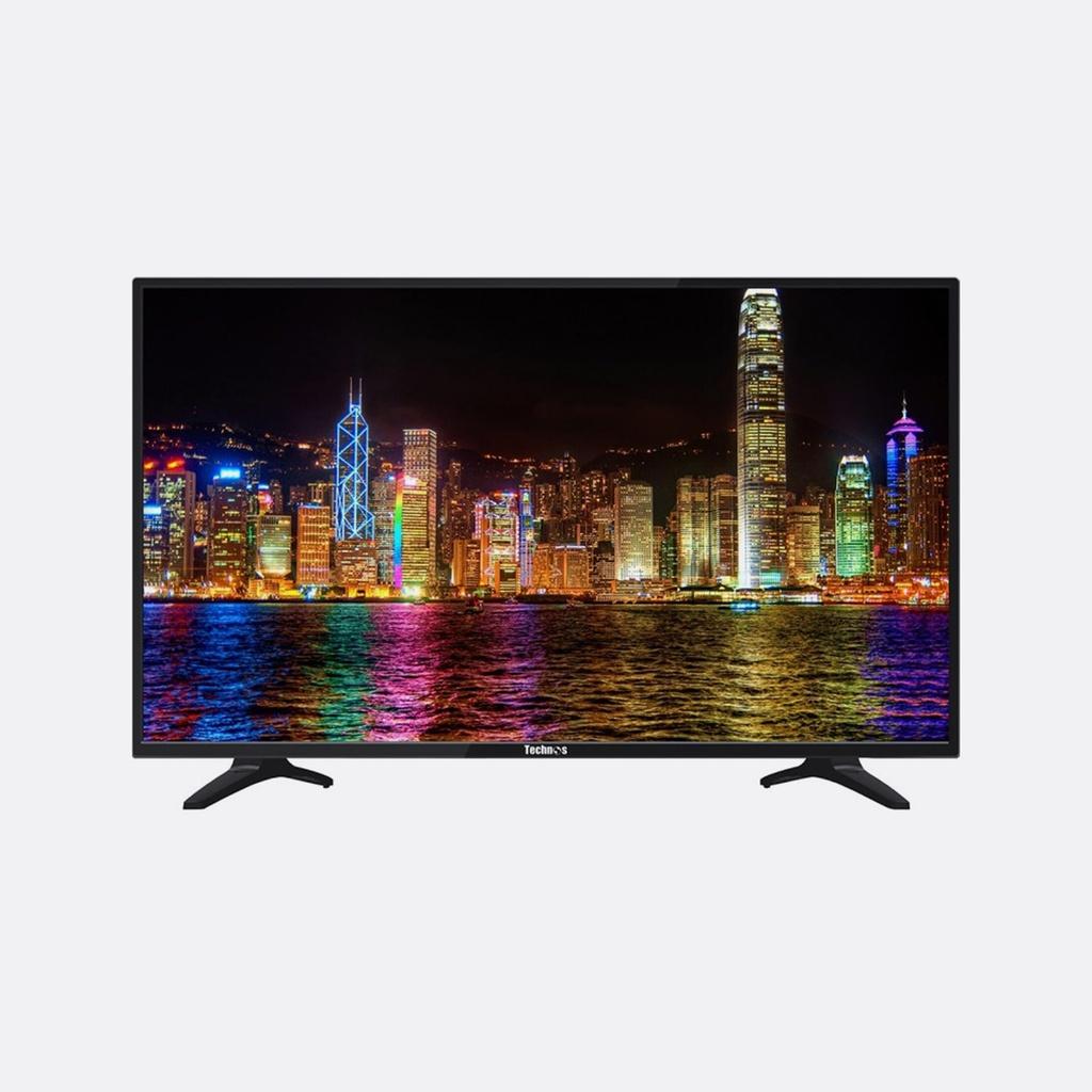 Technos 50 Inch  4K Smart LED TV